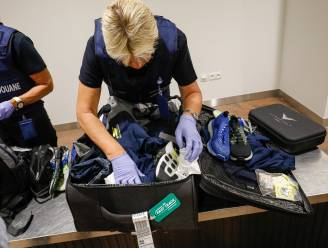 36 maanden cel voor smokkelen van 10 kilogram heroïne
