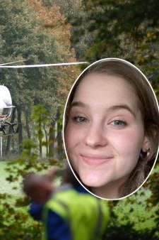Vermiste meisje (17) heet Karlijn: zoektocht gaat door bij uiterwaarden en bos bij Oosterbeek
