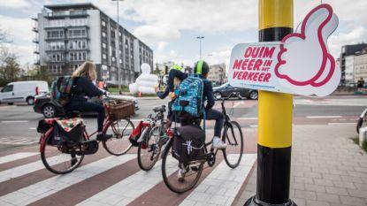 Gentenaars krijgen alle verkeersinformatie op 'mobiliteitsdashboard'