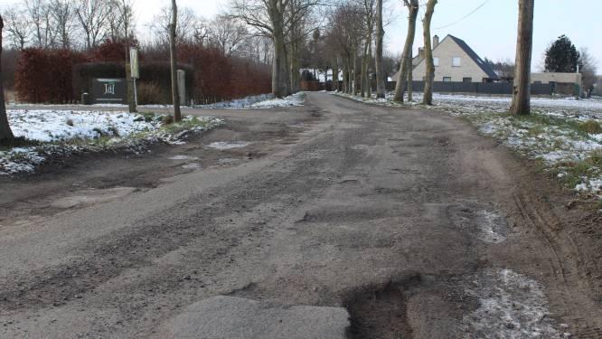 """Noorden van Maria-Aalter wordt volledig vernieuwd: """"Dringend nodig, want zelfs Wout Van Aert zou er niet meer door willen"""""""