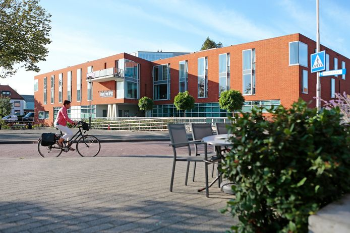 Emma in Leerdam, voor kleinschalig wonen, valt onder Present. De organisatie voert weer een mondkapjesplicht in voor bezoekers.