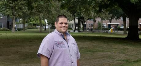 Johan (47) viel door Obese eindelijk af: Ik wil mijn kinderen zien opgroeien
