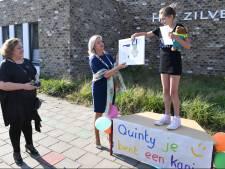 Jonge mensen maken straks kans op een jeugdlintje in Hilvarenbeek