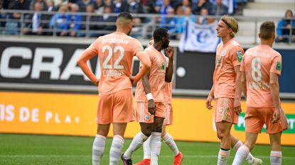 VIDEO. AA Gent met vijfde plek aan de haal, Anderlecht grijpt voor eerst in 56 jaar naast Europees ticket