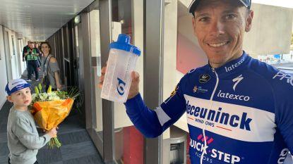 KOERS KORT. Gilbert boekt spurtzege in Provence - Dubbelslag voor Alaphilippe in Colombia - Kristoff wint eerste rit in Oman