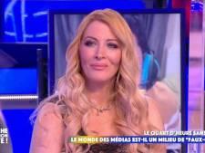 """Sylvie Ortega, amie de Loana, rassure sur son état de santé: """"Elle va bien"""""""