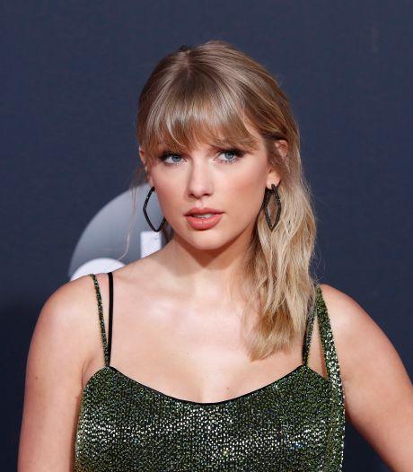 Themapark met zelfde naam als studioalbum sleept Taylor Swift voor de rechter