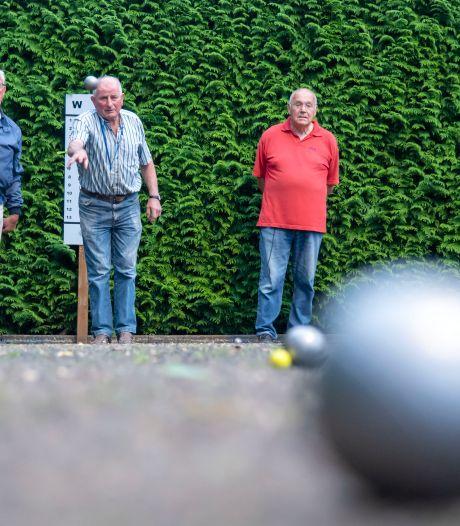 Een miljoen voor sportpark De Horst in Zeewolde
