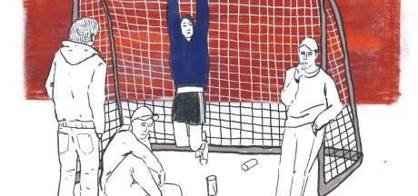 Hangjeugd teistert Lentse voetbalclub: 'Velden bezaaid met glasscherven, bierdoppen en peuken'
