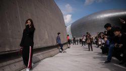 Modeweek van Seoul geannuleerd door coronavirus