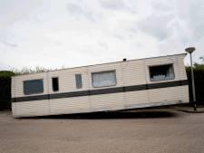 Camping Wighenerhorst opgeheven, eigenaren beginnen met ontmanteling: einde van een tijdperk op Alverna