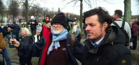Filemon Wesselink: Ik wilde weten wie de mensen zijn die geloven in complotten