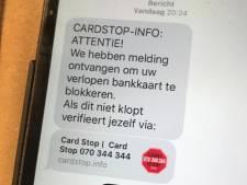 Des faux SMS envoyés au nom de Card Stop