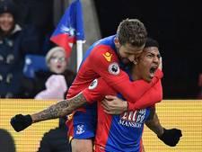 VIDEO: Samenvatting Premier League, winnende goal Van Aanholt