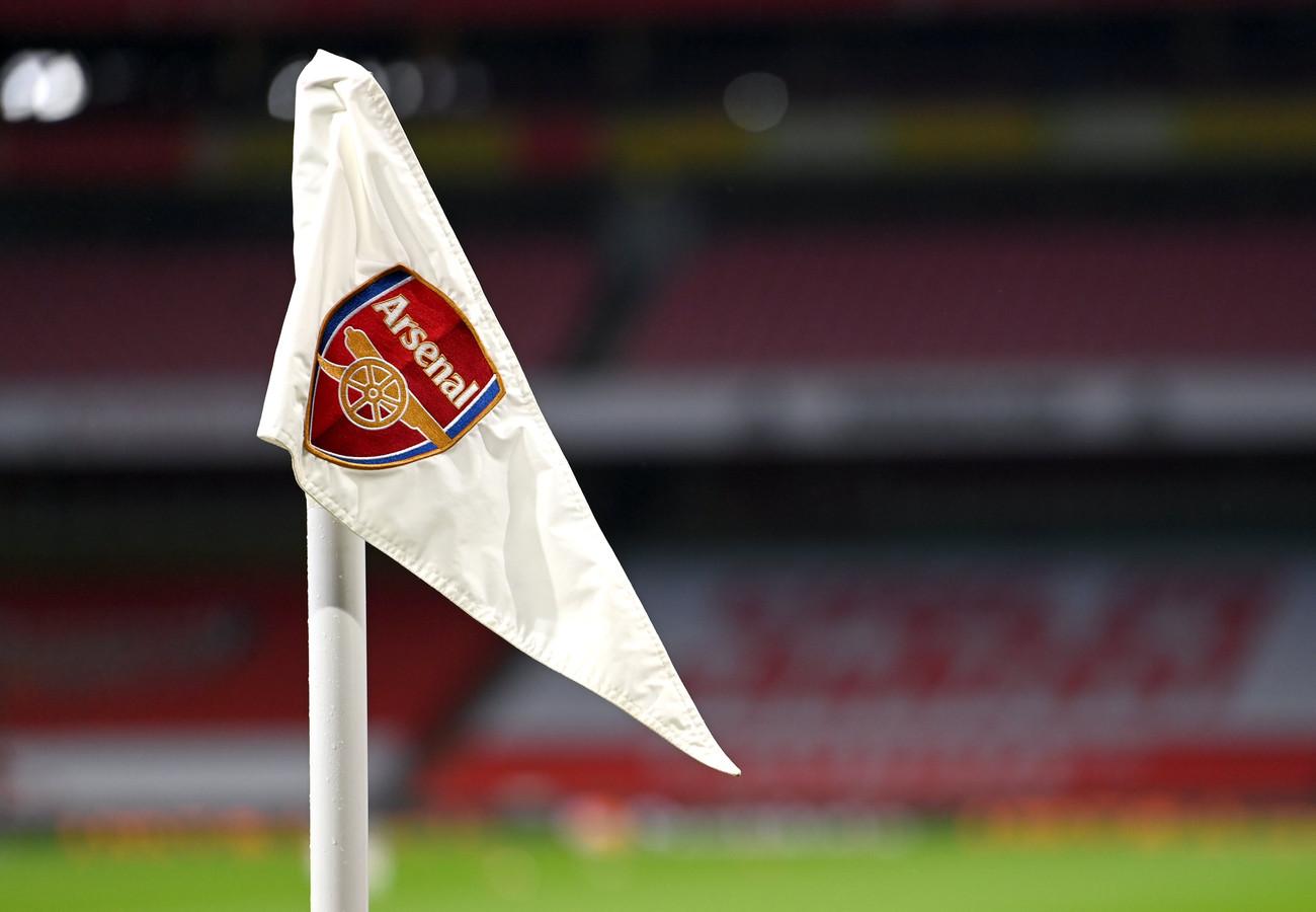 Arsenal zal de Europa League-wedstrijd tegen Benfica naar alle waarschijnlijkheid niet in het eigen Emirates Stadium kunnen afwerken.
