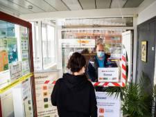 Ook de Kringloopwinkel opent voor bestellen en afhalen