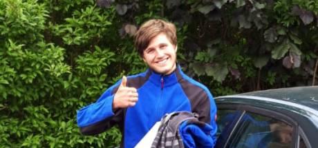 Zwaar ongeluk bracht groot hart van Ferdinand (21) uit Heeten tot stilstand: 'Hij wilde alles wel weggeven'