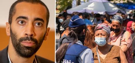 """Mahdi insiste: """"Il n'y a pas de changement dans la politique de régularisation"""""""