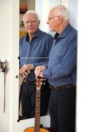 """Fred Piek: ,,Ik kom altijd met een nieuwe versie van een lied."""""""