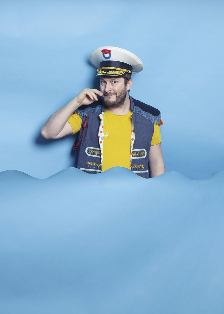Kapitein Winokio: