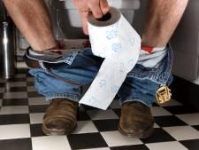 Oproep lozing toiletwater harder aan te pakken: we moeten tussen de uitwerpselen zwemmen