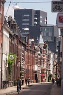 Oost-westverbinding in de binnenstad: de Tuinstraat
