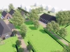 Bouwplan Rijzenburg goedgekeurd: 21 woningen komen in en om monumentale boerderij