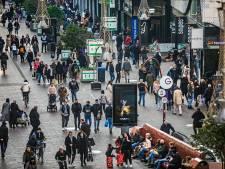 Fietsers en voetgangers de vrije loop laten, werken die 'Pleinen der Verwarring' eigenlijk wel?