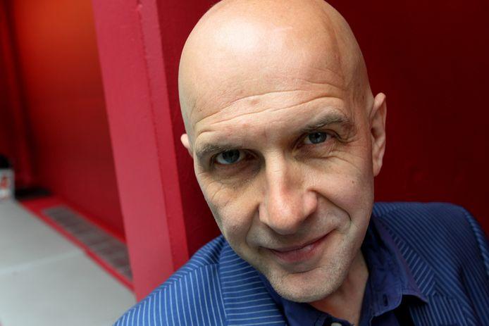 Nic Balthazar komt op 12 februari naar Liedekerke.