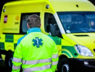 Jongeman staat terecht voor zware slagen aan ambulancier: 43 dagen arbeidsongeschikt