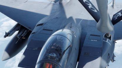 Amerikaans gevechtstoestel crasht voor de kust van Japan