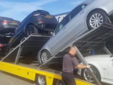 Beslag op dure auto's en panden ter waarde van 4,7 miljoen euro bij witwasonderzoek in Limburg