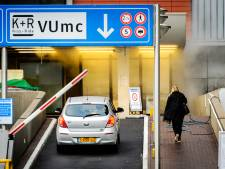 Kamervragen SP over hoge parkeertarieven bij ziekenhuizen: 'Inkomsten naar patiëntenzorg'