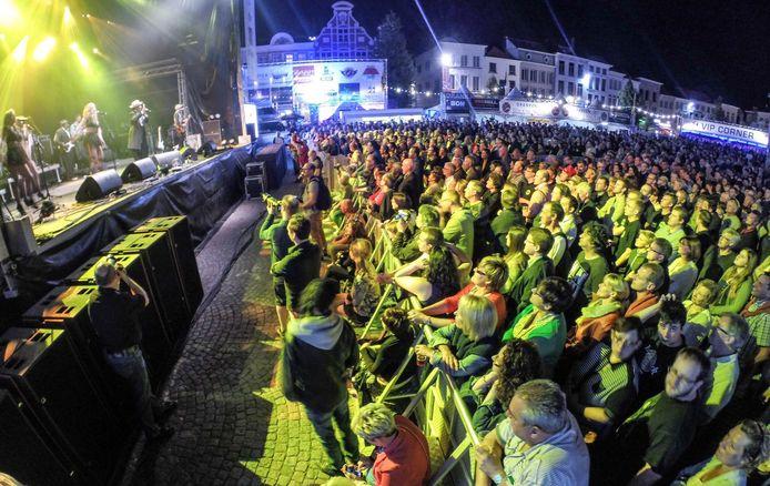 Dit jaar nog Adriaen Bouwer Bierfeesten in Oudenaarde? Het zit er nog in!