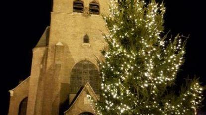 Kerstmarkt met meer dan 70 standhouders en een Santa Run for Life