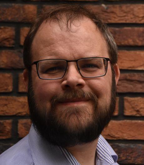 D66 Meierijstad heeft nieuwe lijsttrekker: Gertjan Hobert uit Veghel