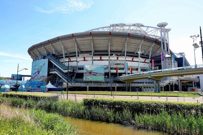 Johan Cruijff Arena.