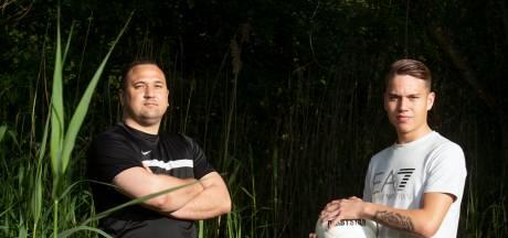 DUNO wil talent Joey van Beukering (18) weghalen bij club van 'oom Jhon van Beukering'