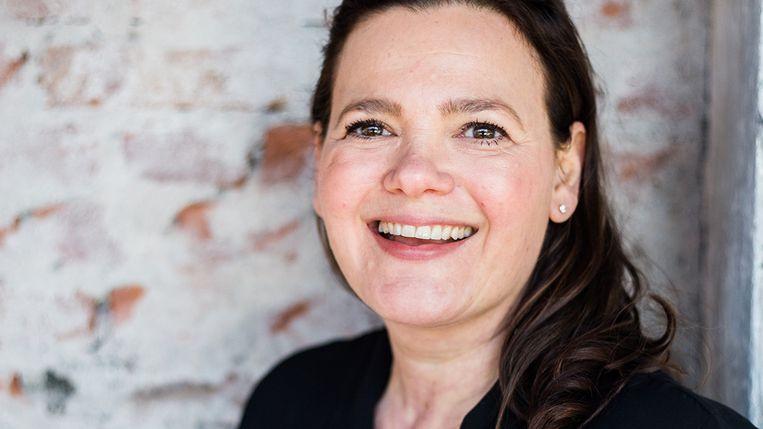 Karen Gregory Beeld Simone Nijssen