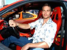 Familie Paul Walker krijgt 30 ontvreemde auto's terug