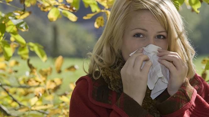 Puffen, zweten en... snotteren: iedereen een zomerverkoudheid? Het zijn pollen (en dit kan je er tegen doen)