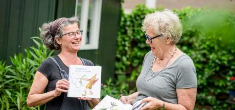Regine Hilhorst maakt prentenboek voor iedereen die anders is: 'Jíj hoeft niet uit de kast, die kast moet eruit'