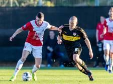 Hattrick Venema helpt FC Utrecht langs Stuttgart