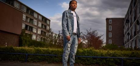Als tiener verkocht hij drugs. Nu verdient Siki (29) zijn geld als artiest en monteur: 'Je kan altijd wat van je leven maken'