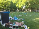 Overlast feestende jeugd is voorbij: Utrecht wil stadsparken 's nachts weer open gooien