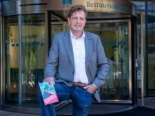 Edese burgemeester reageert op Kamervragen: 'Ik weet niet of de Kamerleden het boekje hebben gelezen'