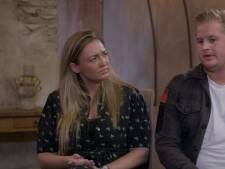 Mick heeft spijt van huwelijk met Daisy: 'Ik liep me de pleuris om alles te regelen'