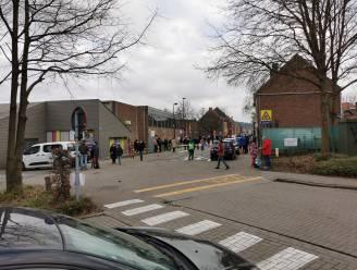 Deel van gemeenteschool Huizingen en Malleboot al opnieuw open