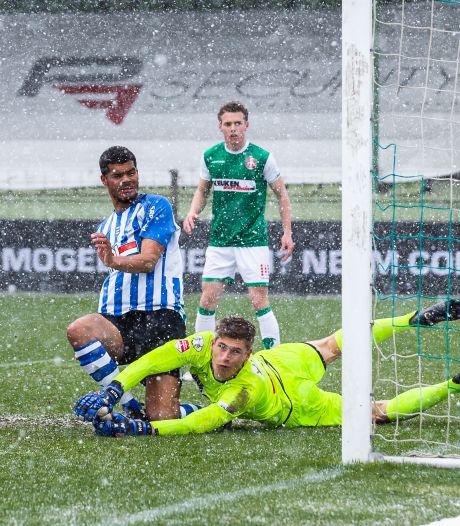 FC Dordrecht beleeft debacle drie dagen na stunt: 'Dit was een wanprestatie'