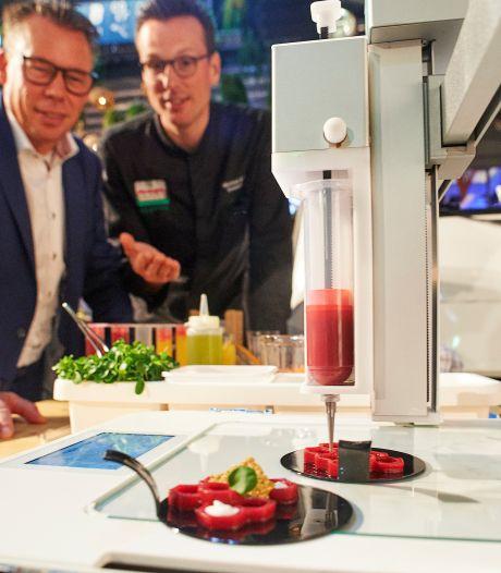 Komende 3 jaar weer Food Inspiration Days in Veghel: evenement dat veel voedseltrends als eerste laat zien